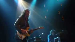 King Of The World - I can't go home - Blues Night Hengelo 10okt2014 (RABO Theater)