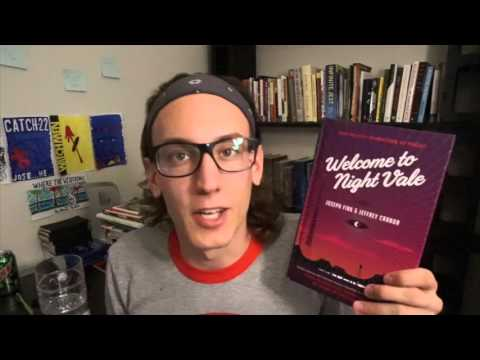 Welcome to Night Vale: A Novel BOOK REVIEW