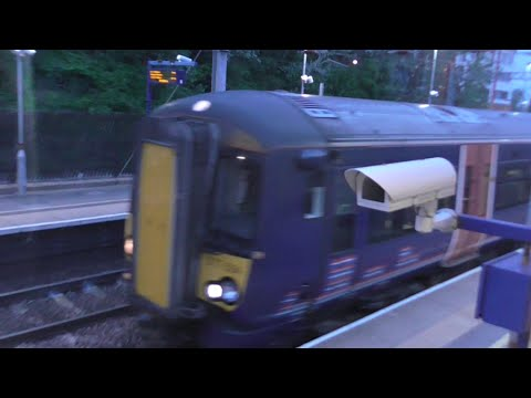 Thameslink Class 377 + Class 319 Ride: West Hampstead Thameslink to Elephant & Castle - 20/05/16