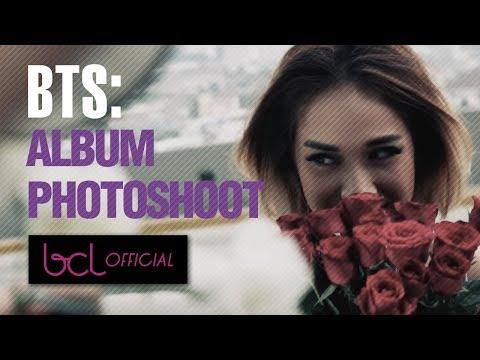 Bunga Citra Lestari | BTS Album Photoshoot