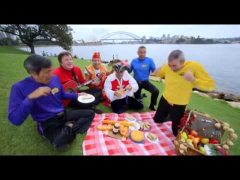 The Wiggles Peanut Allergy Song