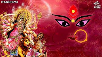 Mangal Ki Seva Sun Meri Deva - Kali Mata Ki Aarti | Mata Ki Aarti | Mata Ke Bhajan | Alka Yagnik