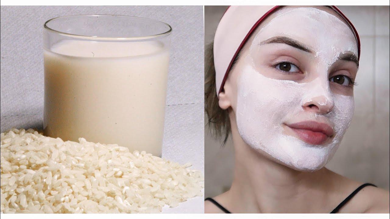 როგორ მოვამზადოთ ბრინჯის წყალი თმის ცვენისთვის