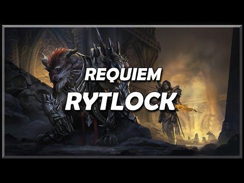 Guild Wars 2 | Alles oder Nichts: Requiem Rytlock (Audio) thumbnail