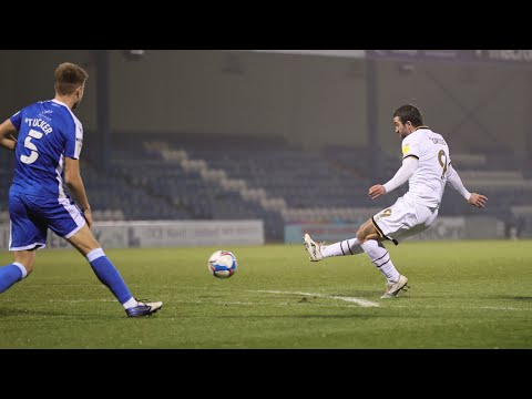 Gillingham Milton Keynes Goals And Highlights