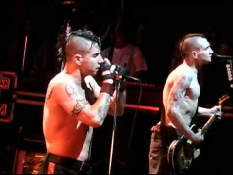 Red Hot Chili Peppers - Easily - Live Off The Map [HD] mp3