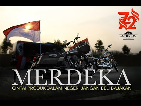 KIDDROCK 72Th INDONESIA