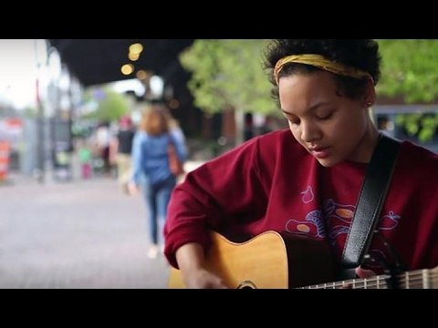 Nebraska Stories | Hear Nebraska presents Jocelyn