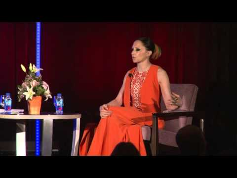 Global Retailing Conference 2016- Stacey Bendet, CEO and Creative Director, Alice + Olivia