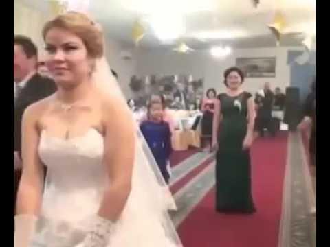 Клип Мишель - Свадьба