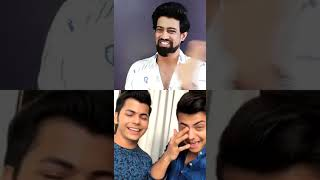 Siddharth and Abhishek Nigam funny insta live with shekhar // Talking about Avneet and Vaishnavi💑