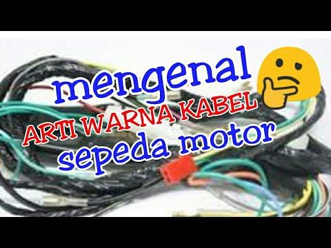 #Mengenal #warna #kabel #sepedamotor
