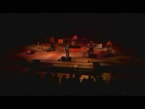 "Roy Rivers at Red Rocks ""Love is the Master"""