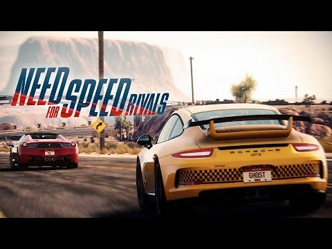 Need For Speed Rivals • Lootin in London • Music Video