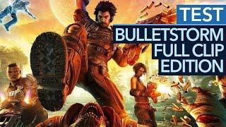 BULLETSTORM: FULL CLIP EDITION - Test zum Remaster für PC, PS4 & Xbox One