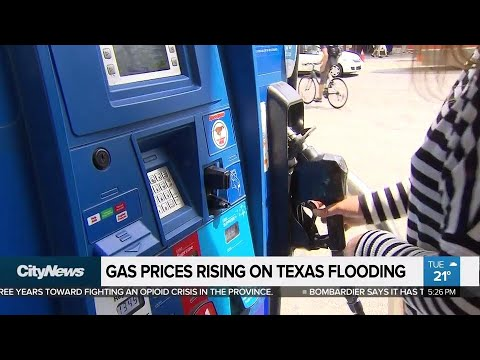 Gas price hike expected to start overnight