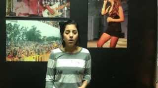 Next Big Thing Talent Show 2012 Hanford, CA Audition Highlights