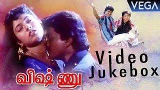 Video Vishnu Tamil MOvie Video Jukebox | Deva | Vijay | Sanghavi | Vijay Superhit Tamil Jukebox download MP3, 3GP, MP4, WEBM, AVI, FLV Juli 2018
