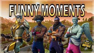 I'M A PEDOPHILE? Fortnite: Battle Royale Funny Moments Ep.1