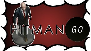 Hitman GO: Definitive Edition (PC Steam) - 60fps Gameplay & Review - A Sheepish Look At