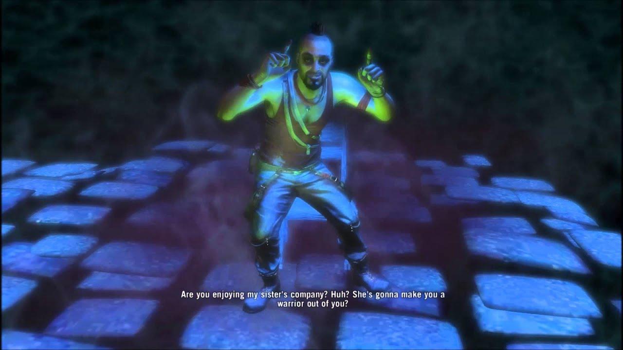 far cry 3 vaas death music