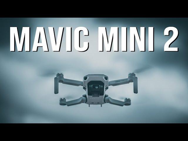 DJI Mavic Mini 2 WISHLIST!