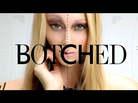 BOTCHED Plastic Surgery with Dr. Terry Dubrow & Dr. Paul Nassif