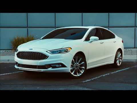 2018 Ford Fusion Fairport, NY | Best Ford Dealership Fairport, NY