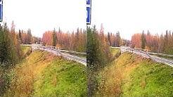 4D SÄÄ 17.9.2014 PELKOSENNIEMI PYHÄJOEN TIENHAARA