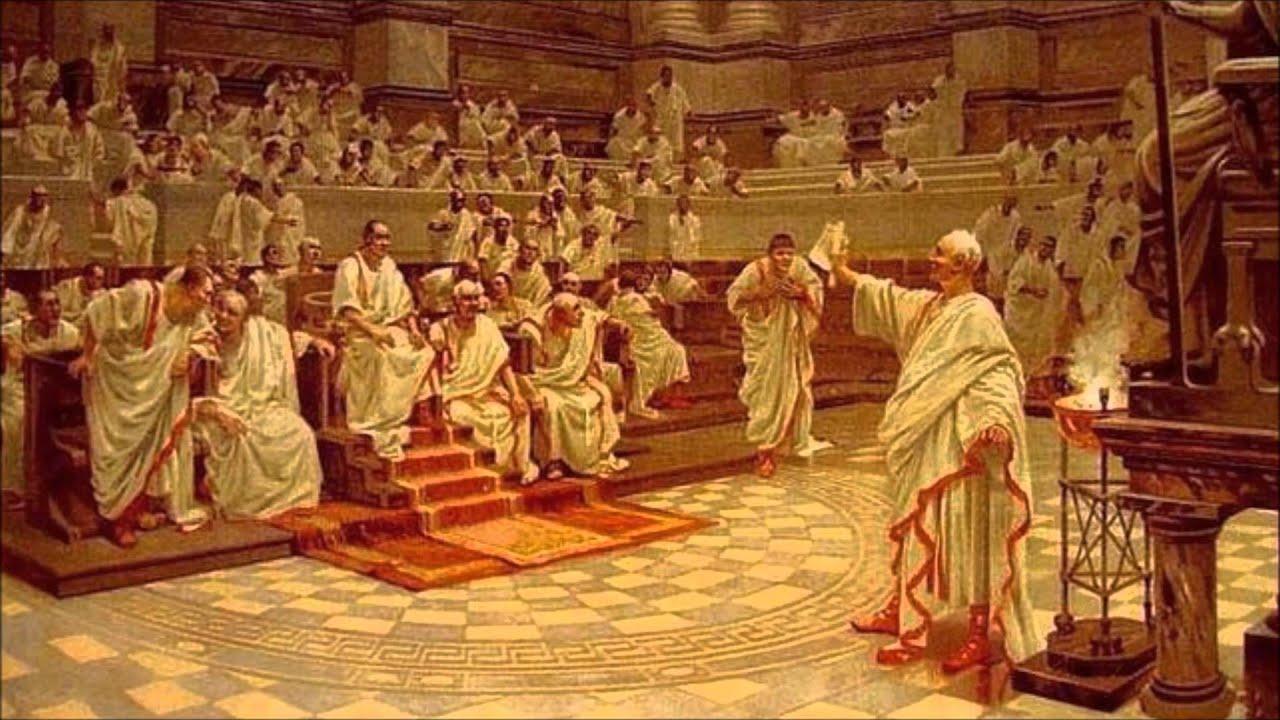 roman senate vs us senate The senate of the roman empire was a political institution in the ancient roman empire after the fall of the roman republic, the constitutional balance of.