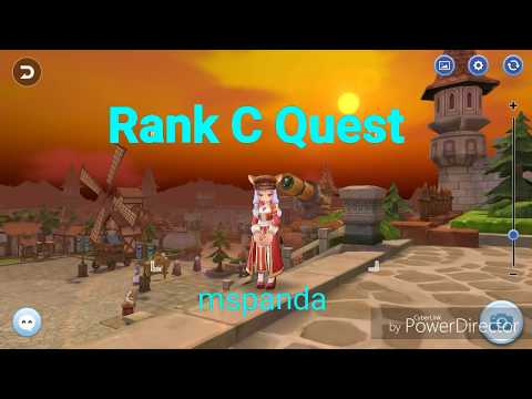 RAG: Adventurer Rank C Quest Guide – Ragnarok Mobile (High Priest) (Quests)
