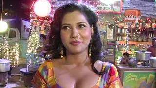 Download Hindi Video Songs - Omg ! Dancing Queen Seema Singh hai Bhojpuri Cinema Ki Best Entertainer