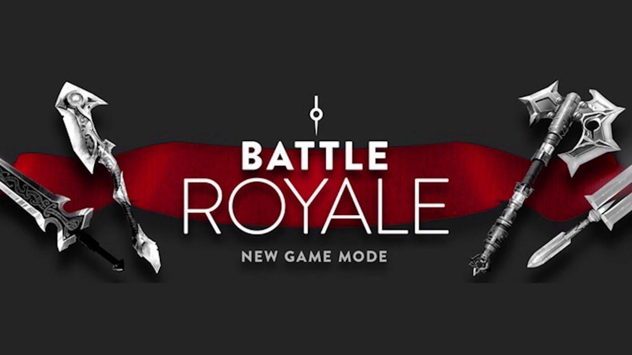 Royal Battle