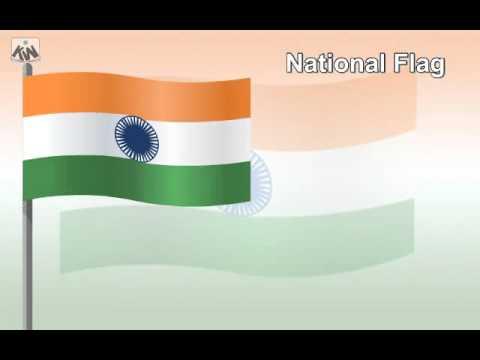 National Symbols Of India Youtube