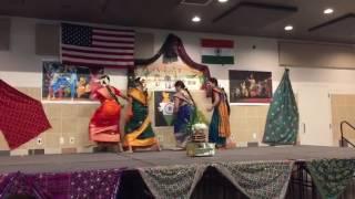 Virasat Pongal Dance - Jan.28