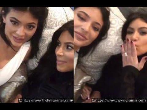 "Kim Kardashian Admits DEFEAT Says Kylie Jenner Has ""Dethroned"" Her!"