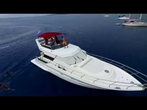 """HAPPINESS"" yacht Greece - Messinia - Kalamata"
