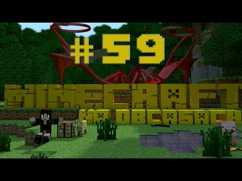 Minecraft na obcasach - Sezon II #59 - Stadnina i konie
