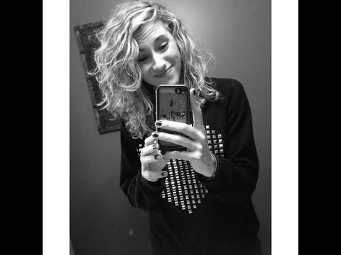Tori Kelly inspired hair tutorial