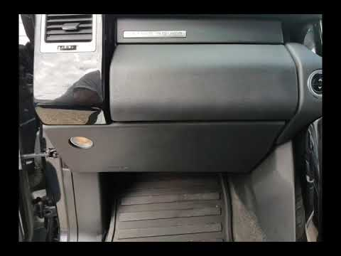 03 Range Rover Fuse Box Location | Machine Repair Manual on