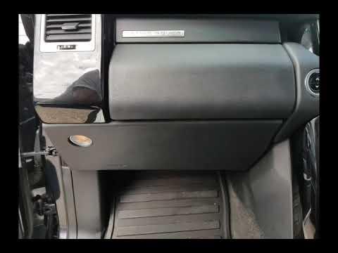 Range Rover L322 Fuse Box Vogue Se