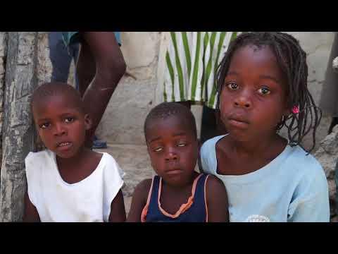 Radio Haiti 2017 - Todd Chatman
