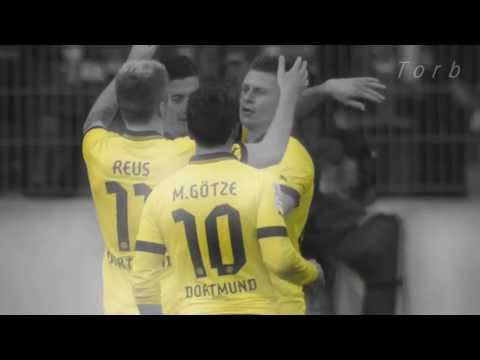 Bundesliga Season 2012/2013 - Review
