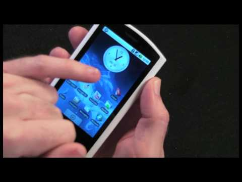 Acer Liquid A1 Mobile Phone - Part 2 - The Review