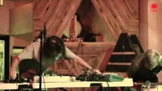 Jeph Jerman & Tim Barnes - Silent Barn 2015