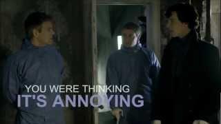 Everybody loves Sherlock