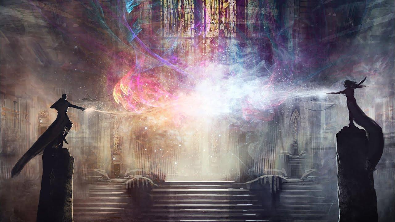 Eugel Music - Spirit of Pandora [Epic Inspirational Orchestral]