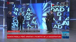 ADN Periodismo Federal - Programa 18/06/2019 (parte 2)
