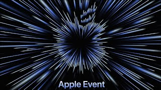 Apple MacBook 2021 event: LIVE Recap
