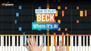 "How to play ""Where it"